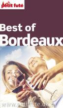 BEST OF BORDEAUX 2015 Petit Futé
