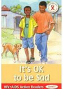 Books - Its Ok To Be Sad | ISBN 9781405063067