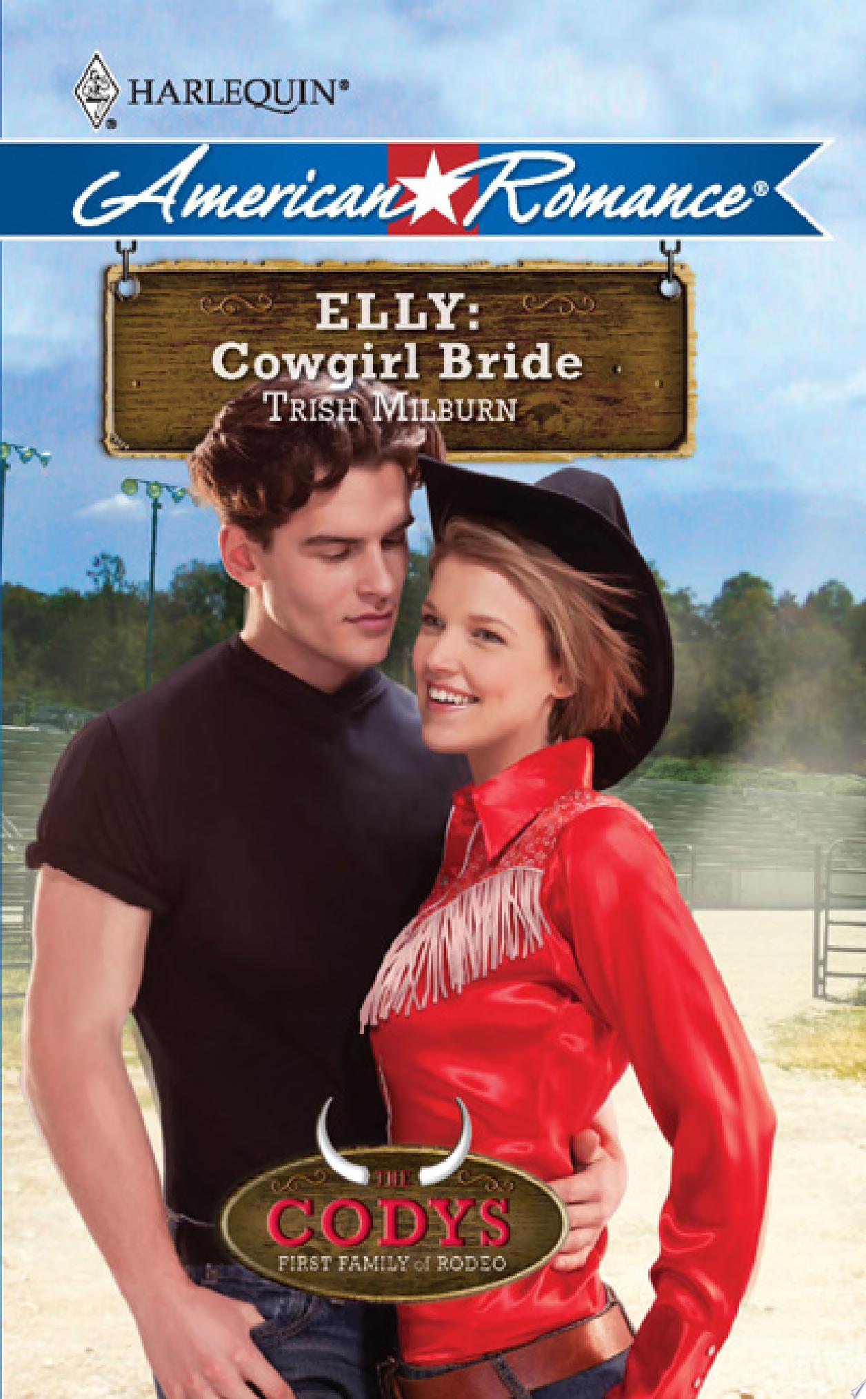 Elly  Cowgirl Bride