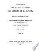 The Achievements of the Ingenious Gentleman Don Quixote de la Mancha