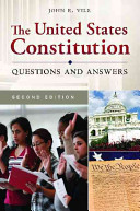 The United States Constitution Book