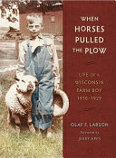 When Horses Pulled the Plow Pdf/ePub eBook