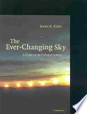 The Ever Changing Sky Book PDF