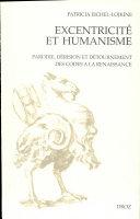Excentricité et humanisme
