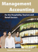 Management Accounting for the Hospitality Tourism and Retail Sectors