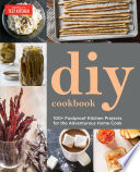 The Do It Yourself Cookbook