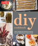 The Do-It-Yourself Cookbook