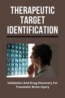 Therapeutic Target Identification Book