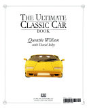Classic Cars of the World