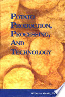 Potato Production  Processing and Technology