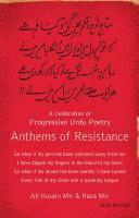 Anthems of Resistance  A Celebration of Progressive Urdu Poetry
