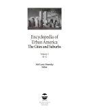 Pdf Encyclopedia of Urban America: M-Z