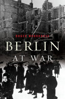 Pdf Berlin at War Telecharger