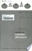 Controlling Tomato Diseases