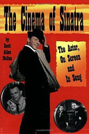 The Cinema of Sinatra
