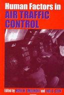 Human Factors in Air Traffic Control Book