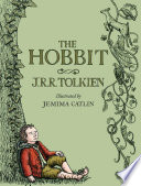 The Hobbit: Illustrated Edition (CANCELLED)