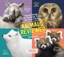 Animals Reviewed Pdf/ePub eBook