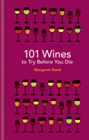 Pdf 101 Wines to try before you die Telecharger