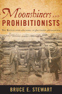 Pdf Moonshiners and Prohibitionists