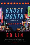 Ghost Month Pdf/ePub eBook