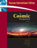 Cover of The Cosmic Perspective