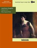 Lady Rose's Daughter (Volume 2 of 2 ) (EasyRead Super Large 20pt Edition)