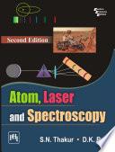 ATOM  LASER AND SPECTROSCOPY