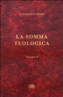 La Somma Teologica. Sola trad. italiana