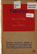 Palestine Book PDF