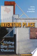 Inventing Place Book PDF