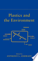 Plastics and the Environment Book