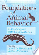 Foundations of Animal Behavior
