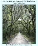 The Strange Adventures of Eric Blackburn [Pdf/ePub] eBook