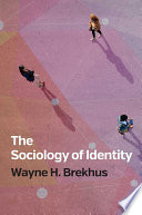 The Sociology of Identity