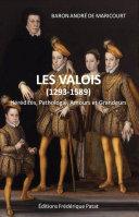 Pdf Les Valois (1293-1589) Telecharger