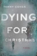 Dying for Christmas: A Novel Pdf/ePub eBook