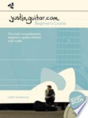 Justinguitar.com Beginner's Course