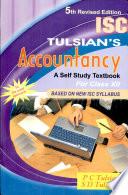 Tulsian S Isc Accountancy Xii