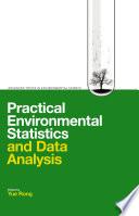 Practical Environmental Statistics And Data Analysis Book PDF