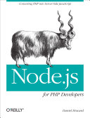 Node.js for PHP Developers