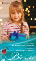 L'inoubliable Noël d'un pédiatre - Le destin du Dr Donovan