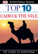 DK Eyewitness Top 10 Travel Guide: Cairo & The Nile