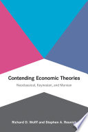 Contending Economic Theories Pdf/ePub eBook