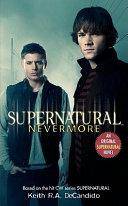 Supernatural: Nevermore Pdf/ePub eBook