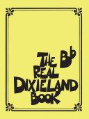 The Real Dixieland Book Songbook Pdf/ePub eBook