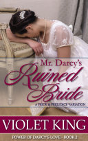 Pdf Mr. Darcy's Ruined Bride Telecharger