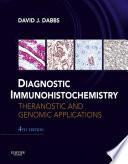 Diagnostic Immunohistochemistry E Book
