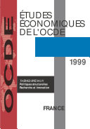 Études économiques de l'OCDE : France 1999