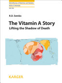 The Vitamin A Story Pdf/ePub eBook